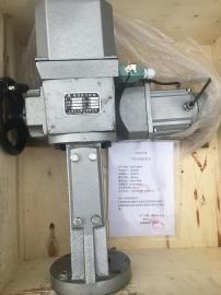 DKZ-510XM直行程电动执行器