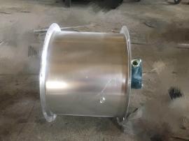 防腐防爆管道轴流风机T35-11-5.6