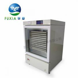 ZJSW-2A型血小板保存箱|10层数码恒温血小板保存箱