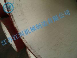 耐磨管道 陶瓷耐磨复合弯头 耐磨陶瓷管 江河机械