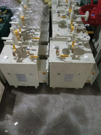 液化气气化器 中邦气化炉 30公斤壁挂式气化器生产商