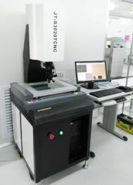 全自动二坐标影像测量仪