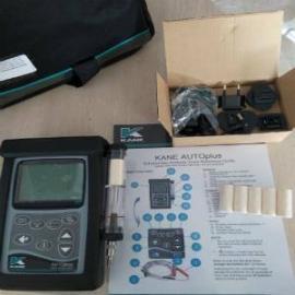 供应英国凯恩AUTO5-2升级版手持式五组分汽车尾气分析仪
