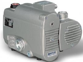 贝克厂家,德国BECKER贝克油式旋片真空泵 U4.400-U4.630