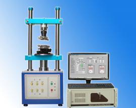连接器端子接插件插拔力试验机