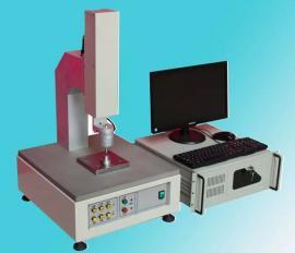 高精度力学行程分析试验机