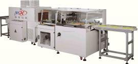供应铝型材�崾湛s包�b�C、全自动包装机