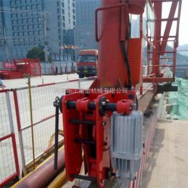 YFX一710/80液压防风铁楔 起重机防风制动器 龙门吊防风装置