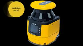 pilz皮尔磁PSENscan安全激光扫描仪