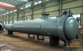 dn250清管器收发球筒合理加工不偷工减料