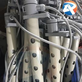 石英发热管 电镀 220V 工业加热棒 镀铬耐酸碱腐蚀石英加热管