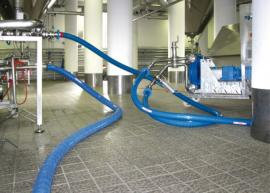 海成工业科技提供ERIKS埃科诺斯托软管
