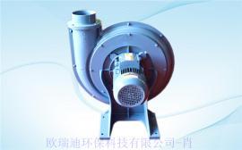 5.5KW TB三相透浦式鼓风机
