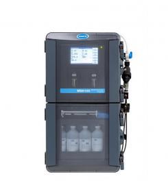 美国哈希MS6100水质余氯/ 总氯,浊度,PH/ORP温度在线分析仪