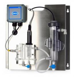 美国哈希CLF/CLT10sc电极法余氯分析仪