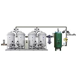金属冶炼炉富氧助燃制氧机
