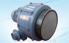 7.5KW 三相透浦式多段鼓风机