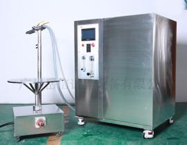 防水测试设备IPX56分体式喷水试验检测机