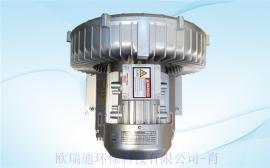 大风量1.6KW高压鼓风机厂家,730-1.6KW高压鼓风机