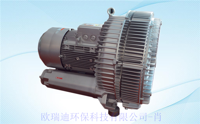 940-15KW漩涡鼓风机厂家,15KW高压旋涡气泵