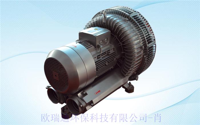 污水处理18.5KW漩涡气泵