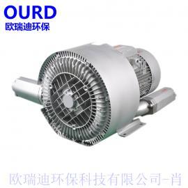 720-7.5KW高压旋涡式气泵,57千帕高压鼓风机