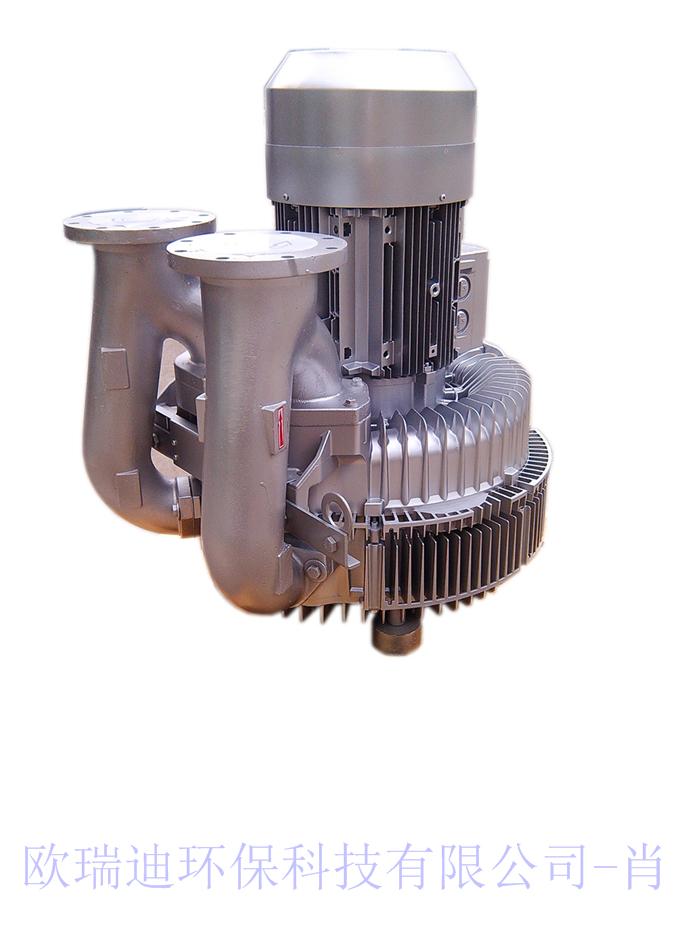 污水处理25KW漩涡气泵