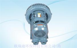 卫生巾机械设备专用RB高压环形鼓风机