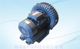 切纸机械设备专用RB高压环形鼓风机