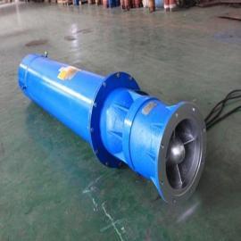 农田灌溉东坡井用潜水泵