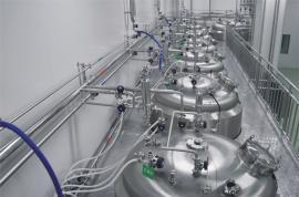 灭菌玻璃发酵罐