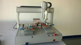 自动锁螺丝机,自动焊锡机,自动点胶机,精益诺