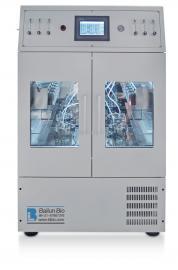 �u床式生物反��器