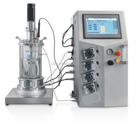 1-10升玻璃酶生物反��器