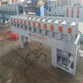 浩鑫机械供应卷帘门设备250型卷帘门设备