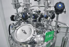 生产型发酵罐