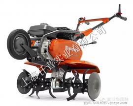 瑞典富世华 胡斯华纳 汽油微耕机 旋耕机 TF230田园管理机