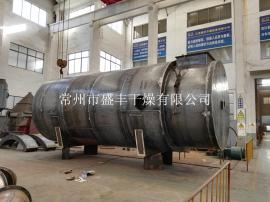 间接式燃煤热风炉 JRF系列热风炉
