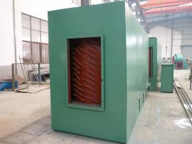 LGF系列列管式热风炉