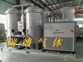 陶瓷窑富氧燃烧制氧机
