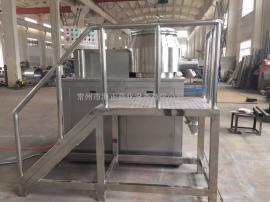 大容量高速混合湿法制粒机