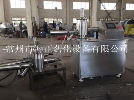 GHL-200型高速混合湿法制粒机