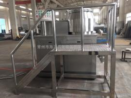 GHL-150型高速混合湿法制粒机