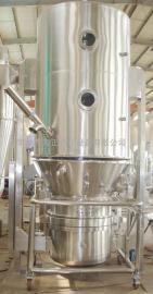 速溶食物冲剂公用一步制粒机