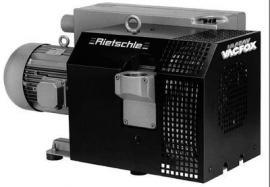 里其乐(Rietschle)油式旋片泵