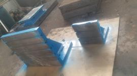 铸铁弯板 直角弯板 镗床直角靠板夹具工作台