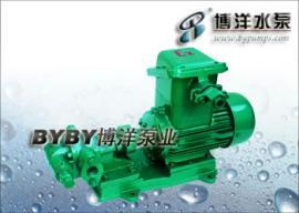 KCB、2CY型�X�油泵(防爆型)