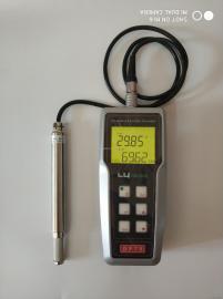 罗卓尼克DP70-2X便携式温湿度仪