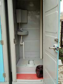免冲水厕所