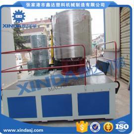 硅微粉专用混合机,金属敏感改性原料专用混合机